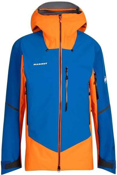 Mammut Nordwand Pro HS Hooded Jacket (1010-28050-2218) arumita-azurit
