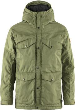 Fjällräven Vidda Pro Wool Padded Jacket M green
