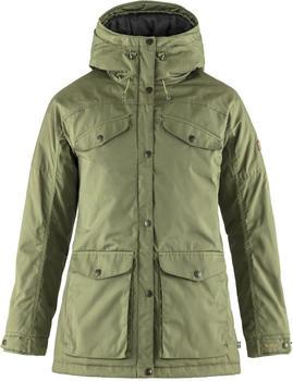 Fjällräven Vidda Pro Wool Padded Jacket W green