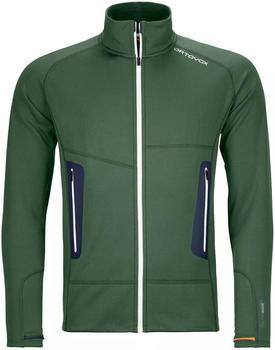 Ortovox Fleece Light Jacket M (87139) green forest