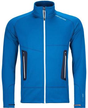 Ortovox Fleece Light Jacket M (87139) safety blue