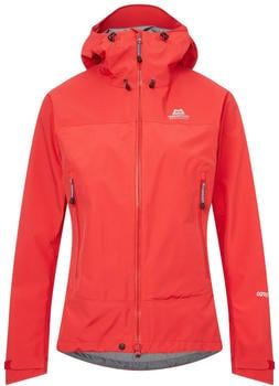 Mountain Equipment Shivling Women's Jacket (005036) imperial red