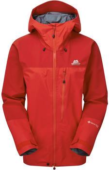Mountain Equipment Manaslu Women's Jacket imperial red/crimson