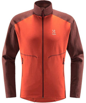 hagloefs-heron-jacket-men-habanero-maroon-red