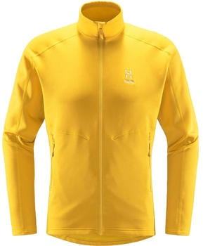 hagloefs-heron-jacket-men-pumpkin-yellow