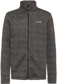 columbia-sportswear-columbia-mens-chillin-fleece-jacket-blacj-herringbone