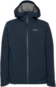 Jack Wolfskin JWP Shell M night blue