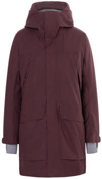 Houdini Women's Fall in Parka red illusion