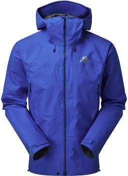 Mountain Equipment Quiver Jacket Women (5001) lapis blue