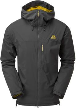 Mountain Equipment Kinesis Jacket (4930) obsidian