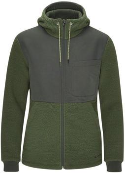VAUDE Men's Manukau Fleece Jacket spinach