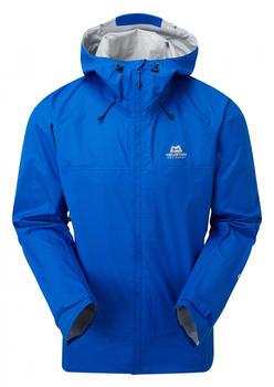 Mountain Equipment Zeno Jacket (2013) lapis blue
