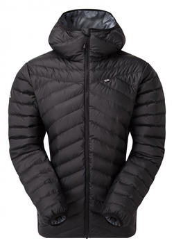 Mountain Equipment Earthrise Hooded Jacket Women (4187) black