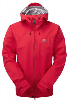 Mountain Equipment Odyssey Jacket (3703) imperial red