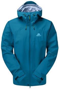 Mountain Equipment Odyssey Jacket (3703) legion blue