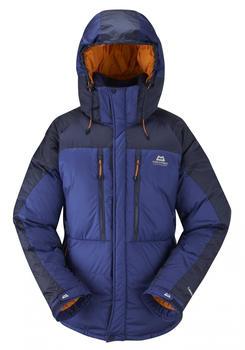 Mountain Equipment Annapurna Jacket (146) cobalt/midnight blue