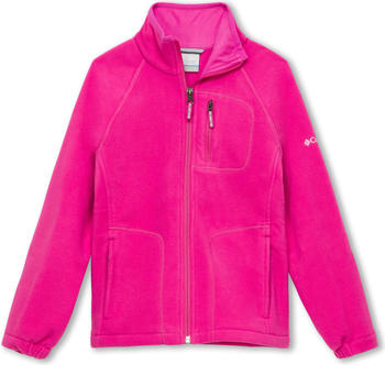 columbia-sportswear-columbia-youth-fast-trek-ii-full-zip-pink-ice