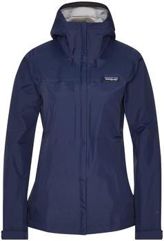 Patagonia Women's Torrentshell 3L Jacket classic navy