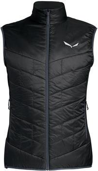 Salewa Ortles Hybrid Tirolwool Responsive Men's Vest black out