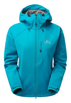 Mountain Equipment Vulcan Women's Jacket (004173) tasman blue