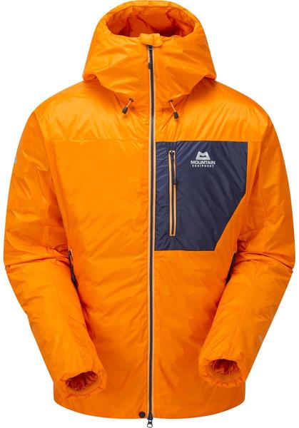 Mountain Equipment Xeros Jacket mango/medieval