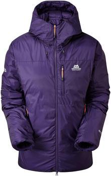 Mountain Equipment Xeros Women's Jacket tyrian purple