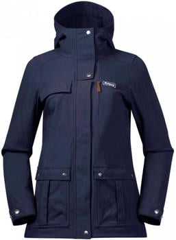 Bergans Nordmarka W Jacket navy