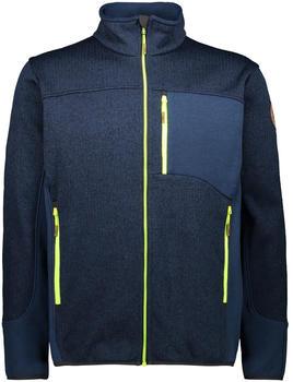 CMP Man Jacket (30H1747) blue ink