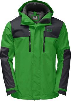 Jack Wolfskin Jasper Flex Men basil green