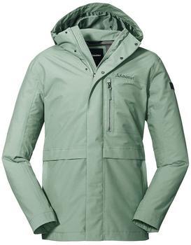Schöffel Jacket Eastleigh M green