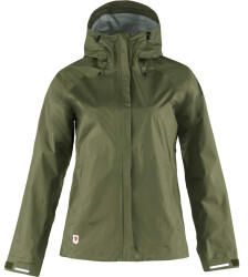 Fjällräven High Coast Hydratic Jacket W green