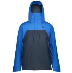 scott-ultimate-dryo-10-skijacke-blau-l