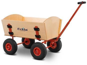 Eckla Easy-Trailer mit Lufträdern (77800)
