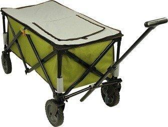 10T Cooler Trolley