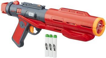 Nerf Star Wars Rogue One - Shark Trooper Deluxe Blaster