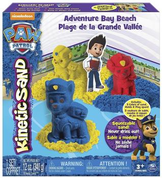 Spin Master Kinetic Sand Paw Patrol