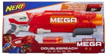 Nerf N-Strike Mega Doublebreach (9789)