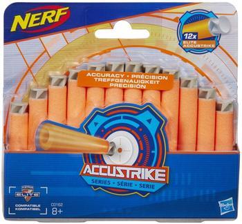 Nerf AccuStrike - 12er Darts Nachfüllpack