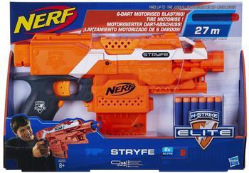 Nerf N-Strike Elite XD Stryfe