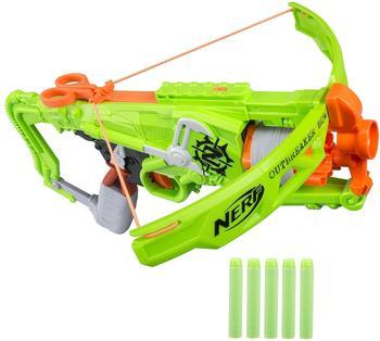 Nerf Zombie Strike Outbreaker Bow (B9093)