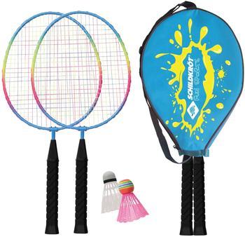 schildkroet-funsports-schildkroet-funsports-federball-set-junior
