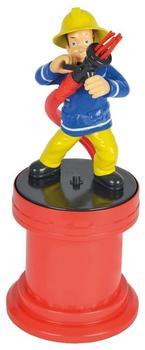 Simba Feuerwehrmann Sam mit Gartensprinkler (109252006)