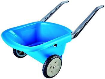 HaPe Strandschubkarre Blau (4047)