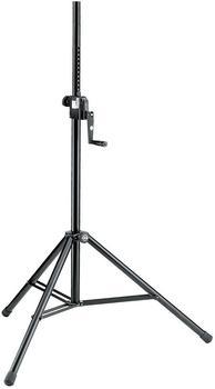 König & Meyer Boxenstativ/Leuchtenstativ 213, H: 1385/2180mm, 8,6kg