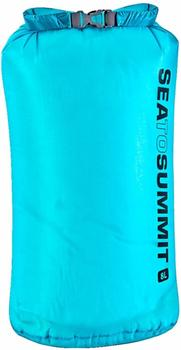 Sea to Summit Ultra Sil Nano Dry Sack 8L blue