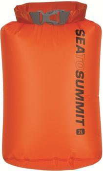 Sea to Summit Ultra Sil Nano Dry Sack 2L orange