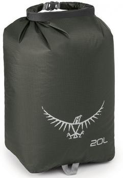 Osprey Ultralight Drysack 20L shadow grey