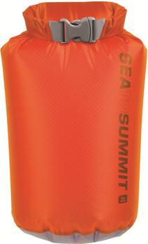 Sea to Summit Ultra-Sil Dry Sack 2L orange