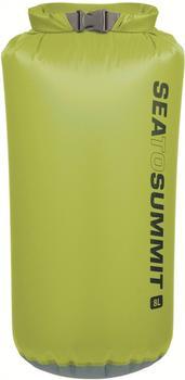 Sea to Summit Ultra-Sil Dry Sack 8L green