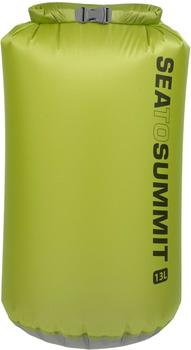 sea-to-summit-ultra-sil-dry-sack-13l-green